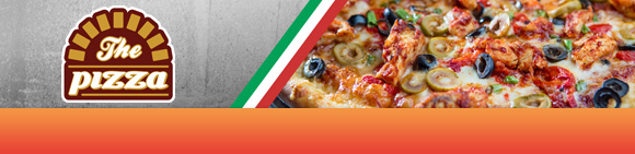 The Pizza Bundbanner